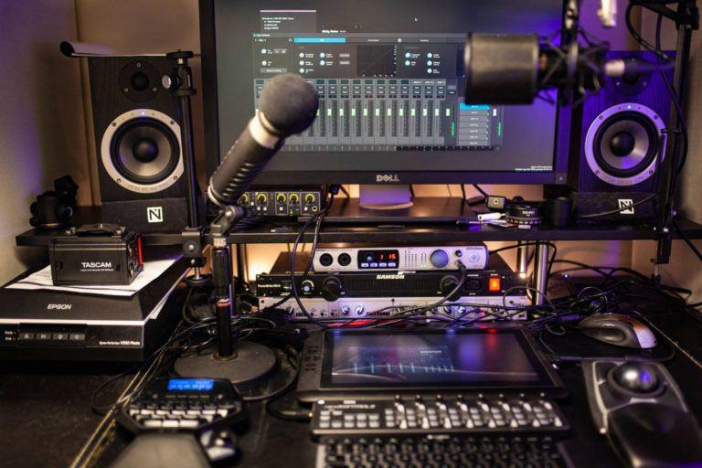 podcast engineering, podcast engineering show, podcast production guest
